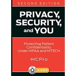Privacy, Security, and You, Second Edition