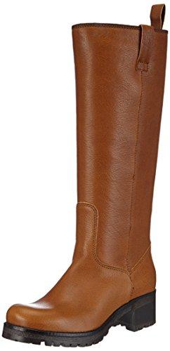 Fornarina - Blanca, Stivali Reitstiefel da donna, marrone (brown / 8200), 37