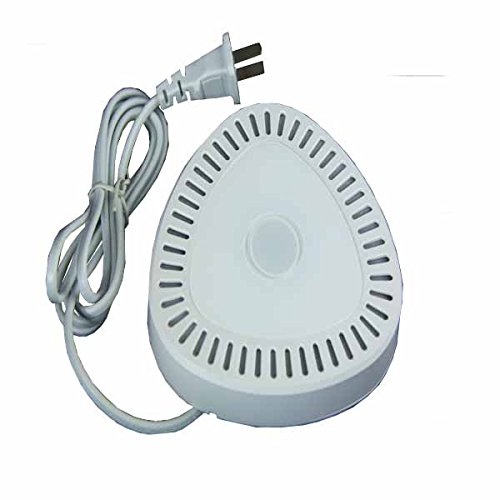 Wireless Smoke Detector And Low Power