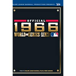 Official 1966 World Series Film