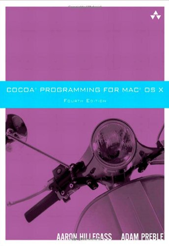Cocoa Programming for Mac OS X