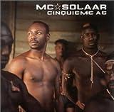 echange, troc Mc Solaar - Cinquième As