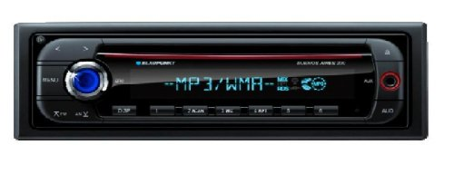 Blaupunkt Buenos Aires 200 Autoradio (CD/MP3/WMA-Player,