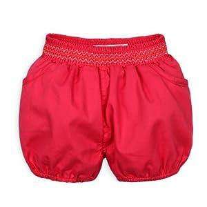 TroiZenfantS - Pantalón corto para niña