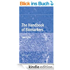 The Handbook of Biomarkers