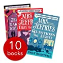 Mrs Jeffries Books Collection