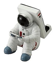 Motif. Various Figures Tablet/ Smartphone Stand (Astronaut)