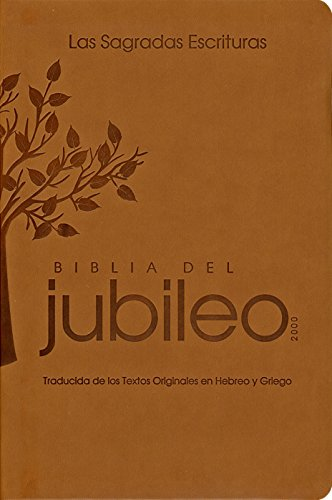 Biblia del Jubileo (Las Sagradas Escrituras): De las Escrituras de La Reforma  [Russell Martin Stendal] (Tapa Dura)