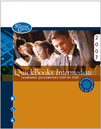 QuickBooks Intermediate (Version 2007)