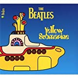 Yellow Submarine Songtrackpar The Beatles