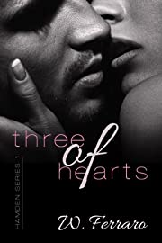 Three of Hearts (Hamden Series)