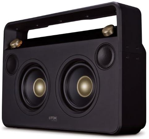 TDK LoR Bluetooth ワイヤレススピーカー ブームボックス A73
