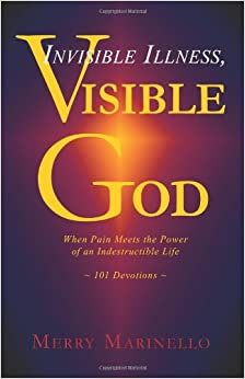 Invisible Illness, Visible God: When Pain Meets the Power