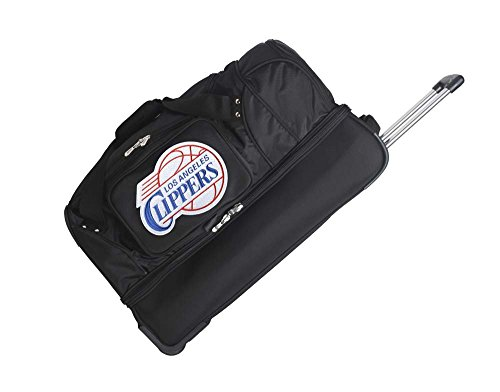nba-27-2-wheeled-travel-duffel-nba-team-los-angeles-clippers