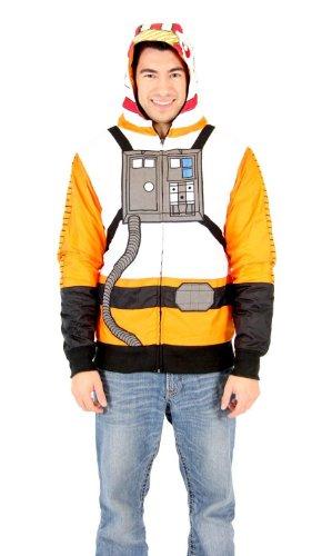 X-Wing Pilot Hoodie 2X