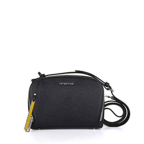 Mini Bag PERLA Cod. 1402640 COL. NERO