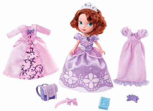New Disney Sofia First Sofias Fashion