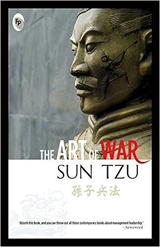 The Art of War                   Sun TzuThomas Cleary  Books