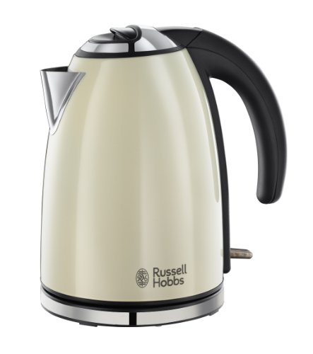 russell hobbs hobbs kettle 5 different colours see bundle. Black Bedroom Furniture Sets. Home Design Ideas