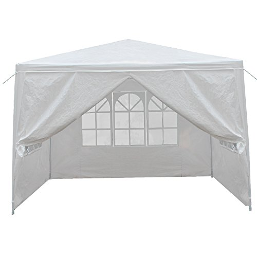 Zeny-10X1010X2010X30-Outdoor-Wedding-Party-Tent-Camping-Shelter-Gazebo-Canopy-with-Sidewalls-Easy-Set-Gazebo-BBQ-Pavilion-Canopy-Cater-Events-white