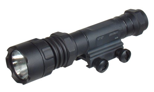 Utg El338 Led Flashlight