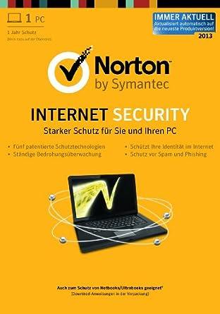Norton Internet Security 2013 - 1PC [Download]