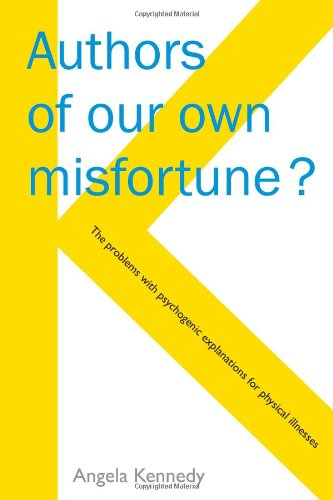 Authors of Our Own Misfortune?