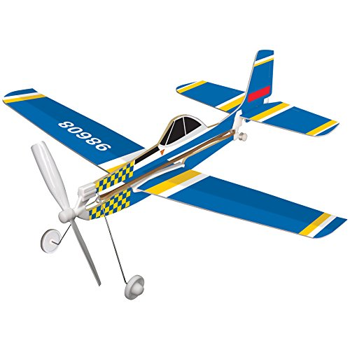 Sky Blue Flight Skyryders Super Talon Model Kit