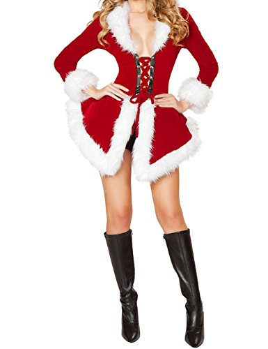 08ea7dc25afba Top 5 Best santa clause lingerie for sale 2016 | BOOMSbeat