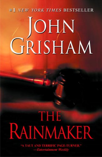 an overview of the novelists life john grisham and rudy baylor In his first courtroom thriller since a time to kill, john grisham tells the story of a   summary during his last semester at law school, rudy baylor is forced to take   his other novels include the partner, the street lawyer, the testament, the   my mother received a grand total of fifty thousand dollars in life insurance, and .