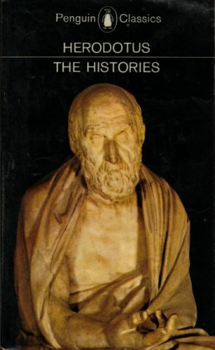 The Histories, Herodotus