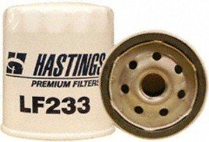 Hastings LF233 Full-Flow Lube Oil Spin-On Filter