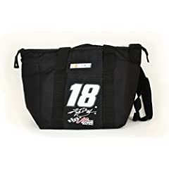Buy #18 Kyle Busch Cooler Bag by R2