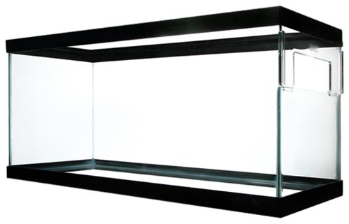 Zilla 28006 20-Gallon Turtle Tank, 30-Inch by 12-Inch by 12-Inch