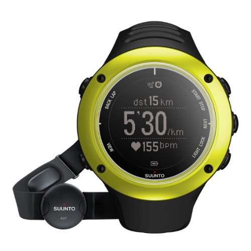 Suunto Ambit2 S HR Reloj con GPS integrado