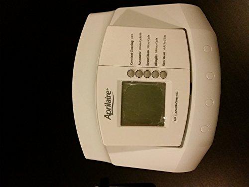 Aprilaire 4838 Air Purifier Control & LED Base