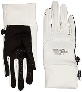 The North Face Women's Etip Glove - Gardenia White, Large