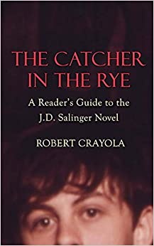 an analysis of the characters in catcher in the rye a novel by j d salinger No wonder the catcher in the rye ended up as a symbol of alienation and isolation for the disillusioned and restless post-war generation and then there's j d salinger himself, who stopped publishing and essentially disappeared from public view at the height of his career—almost like he was a sort of holden caulfield.
