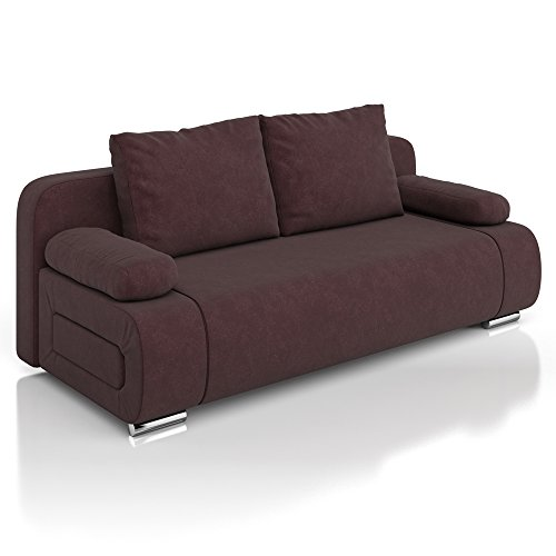 die besten schlafsofas test und vergleich 2016 couches im berblick. Black Bedroom Furniture Sets. Home Design Ideas