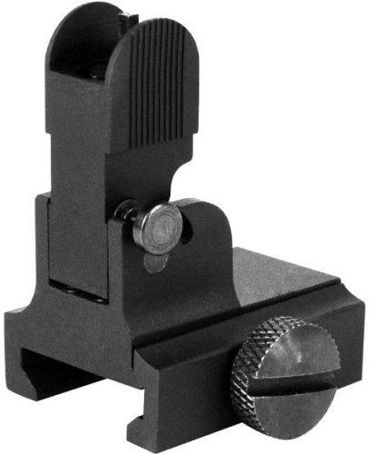 Aim Sports Ar15/M16 A2 Front Flip-Up Sight/Gas Block