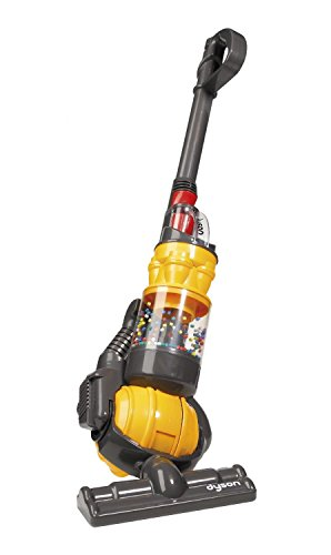 Toy Vacuum- Dyson Ball Vacuum With