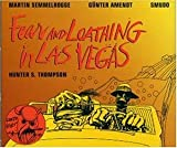 Fear and Loathing in Las Vegas - 4 CDs. - Hunter S. Thompson