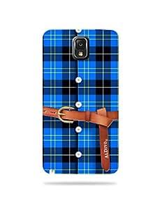 alDivo Premium Quality Printed Mobile Back Cover For Samsung Galaxy Note 3 / Samsung Galaxy Note 3 Back Case Cover (MKD247)