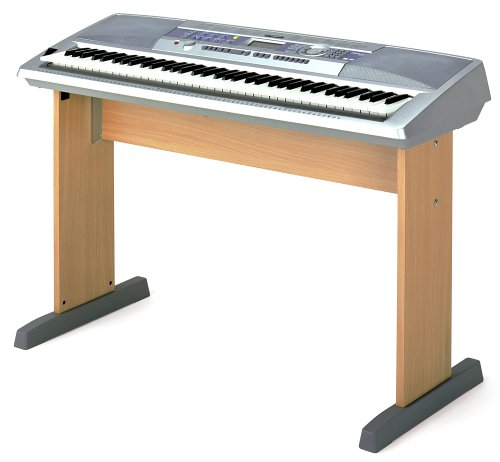 Yamaha LW16 Stand for DGX200 Series and DGX300 Series Portable Grand Keyboards