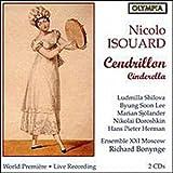 : Nicolas Isouard: Cendrillon 'Cinderella' (Complete opera) (2 CDs) (Olympia)