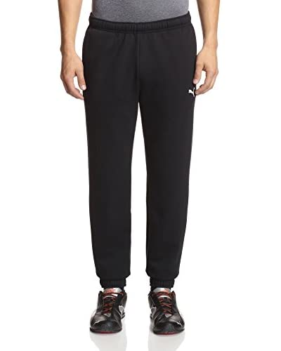 PUMA Men's Ess Sweat Pants