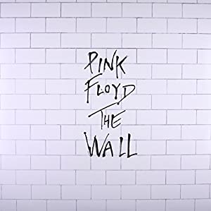 The Wall 2LP Gatefold Remastered Version
