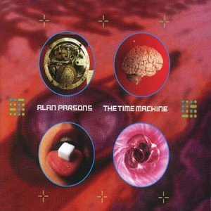 alan parsons the time machine