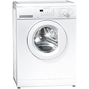 Miele Waschmaschine Billig: Bauknecht WA Care 544 Di Waschmaschine ...