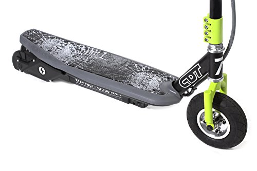 Instant Ocean Reef Accelerator : Pulse performance products sonic electric scooter dark
